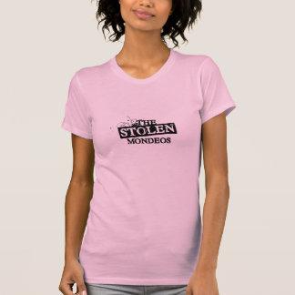 El chaleco robado de las señoras de Mondeos Camiseta