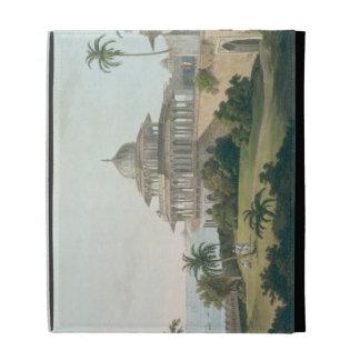 El Chalees Satoon, en el fuerte de Allahabad en el