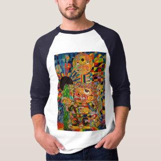 El Chaman Shirt