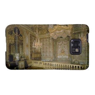 El Chambre de la Reine (el dormitorio) de la reina Samsung Galaxy SII Carcasa