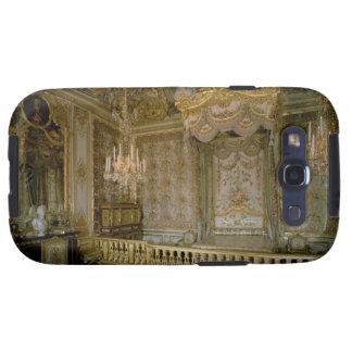 El Chambre de la Reine (el dormitorio) de la reina Galaxy SIII Coberturas