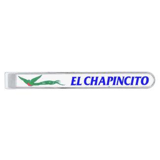 El Chapincito Quetzal 18 Tie Bar 227