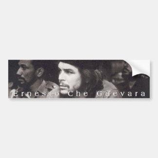 El Che Guevara Car Bumper Sticker