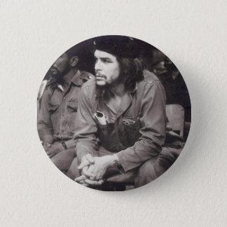 El Che Guevara Button