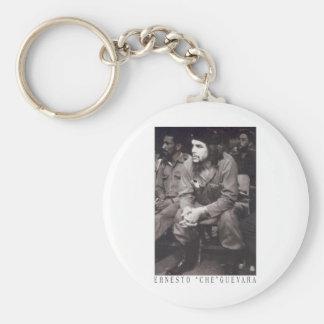 El Che Guevara Keychain