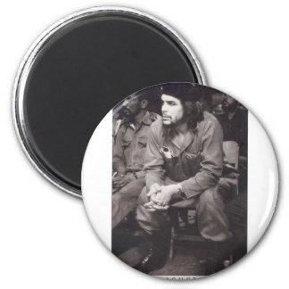 El Che Guevara Fridge Magnet