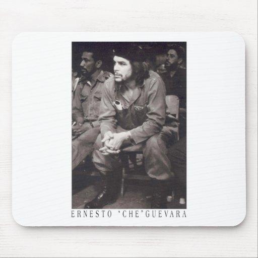 El Che Guevara Mouse Pad