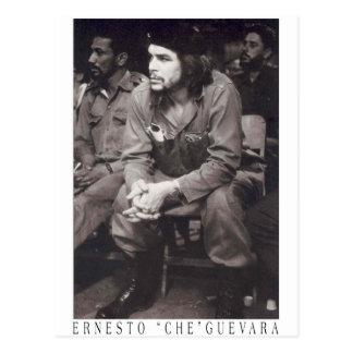 EL Che Guevara Postales