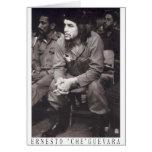 EL Che Guevara Tarjetón