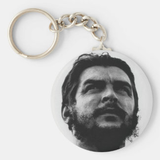 El che looking at the sky keychain