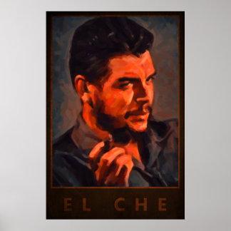 El Che Poster
