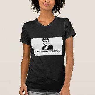 El Cheatinator Camisetas