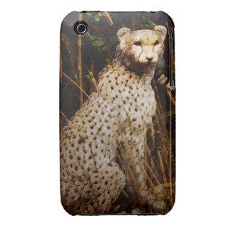 El Cheeta iPhone 3 Case-Mate Cárcasas