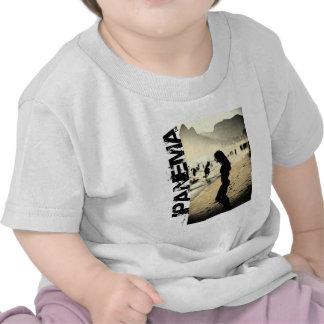 El chica de Ipanema Camiseta