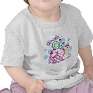 ¡El chica de la mamá! Camiseta