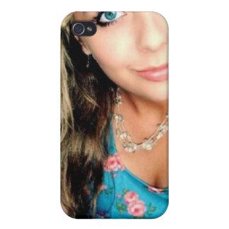 el chica de los jake iPhone 4/4S carcasas