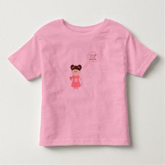 El chica más dulce de la magdalena - camiseta