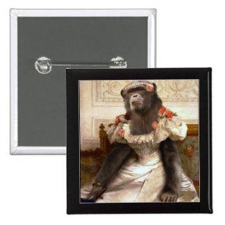 El chimpancé de Bouguereau Pins