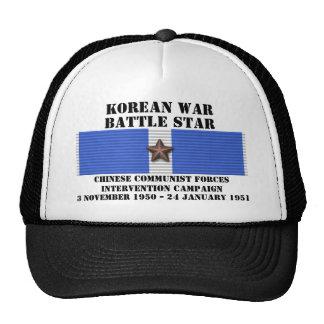El chino comunista fuerza campaña de la intervenci gorras de camionero