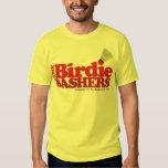 El chirrido Bashers Camisas