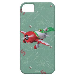 El Chupacabra 1 iPhone SE/5/5s Case