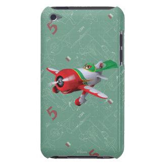 El Chupacabra 1 iPod Touch Case-Mate Case