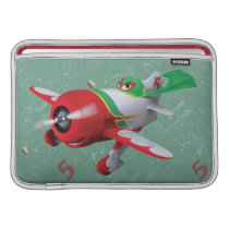 El Chupacabra 1 MacBook Air Sleeve