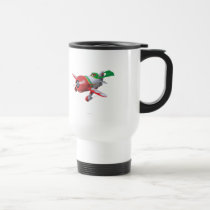 El Chupacabra 1 Travel Mug