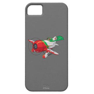 El Chupacabra 2 iPhone SE/5/5s Case