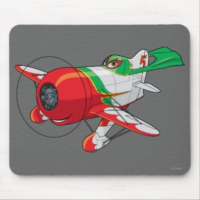 El Chupacabra 2 Mouse Pads