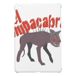 El Chupacabra! iPad Mini Case