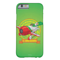El Chupacabra - Muy Macho. No? Barely There iPhone 6 Case
