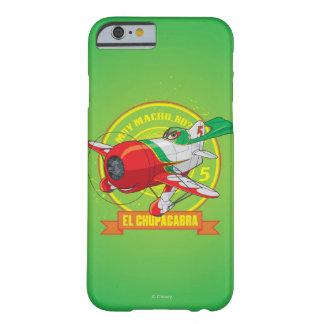 El Chupacabra - Muy Macho. No? Barely There iPhone 6 Case