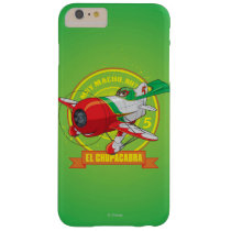 El Chupacabra - Muy Macho. No? Barely There iPhone 6 Plus Case