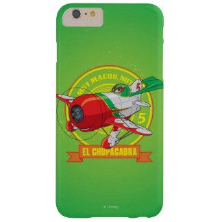 El Chupacabra - Muy Macho. No? Barely There iPhone 6 Plus Case