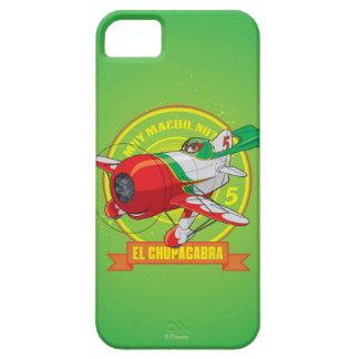 El Chupacabra - Muy Macho. No? iPhone SE/5/5s Case