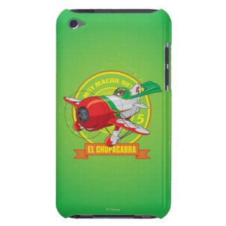 El Chupacabra - Muy Macho. No? iPod Case-Mate Case