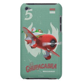 El Chupacabra No.5 iPod Touch Case
