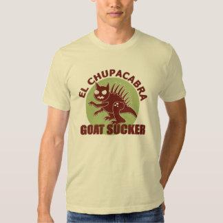 El Chupacabra Tee Shirt