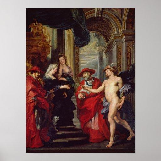 El ciclo de Medici: El tratado de Angulema Impresiones
