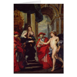El ciclo de Medici: El tratado de Angulema Felicitación