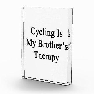 El ciclo es la mi terapia de Brother