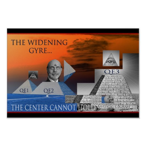 El ciclo que ensancha póster