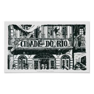 El cidade del jornal de Predio hace al vencedor Di Poster