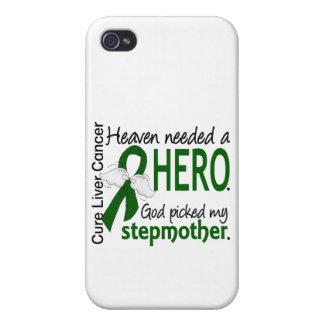 El cielo del cáncer de hígado necesitó a una iPhone 4/4S fundas
