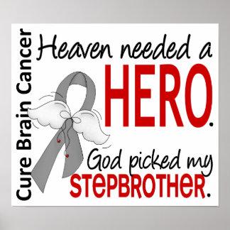 El cielo necesitó a un hermanastro del cáncer de c poster