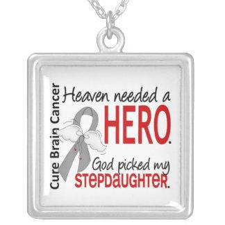 El cielo necesitó a una hijastra del cáncer de cer