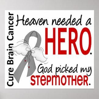 El cielo necesitó a una madrastra del cáncer de ce impresiones