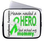 El cielo necesitó un linfoma de la mamá del héroe funda ordendadores