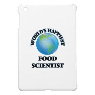El científico más feliz de la comida del mundo